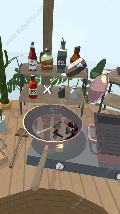 厨房模拟器游戏官方最新版图片2