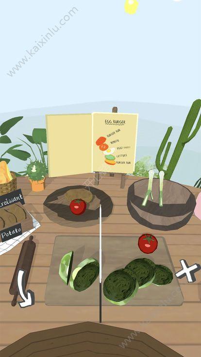 厨房模拟器游戏官方最新版图片3