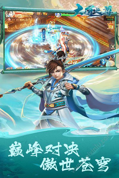 大道之尊游戏官方正式版图片3