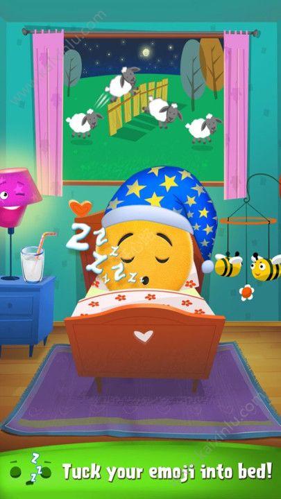 可爱表情宠物游戏官方版图片2