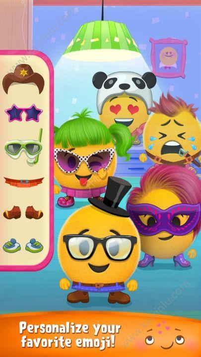 可爱表情宠物游戏官方版图片1